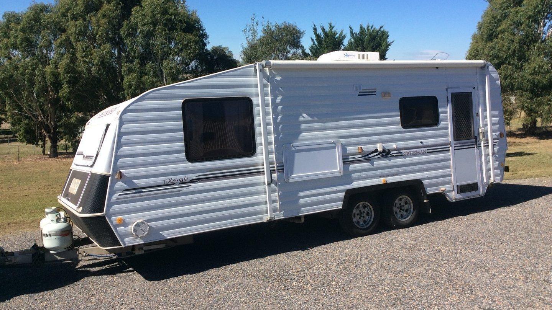 Canberra RV