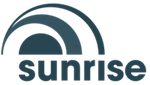 Sunrise Morning Show logo - Camplify