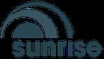 Sunrise Morning Show logo - Camplify