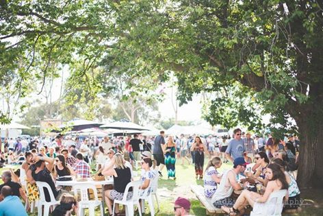 The Great List Of Australian Camping Festivals For 2016