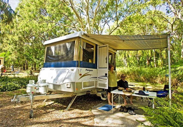 18 of Our Favourite Pet-Friendly Holiday Parks :: Camplify