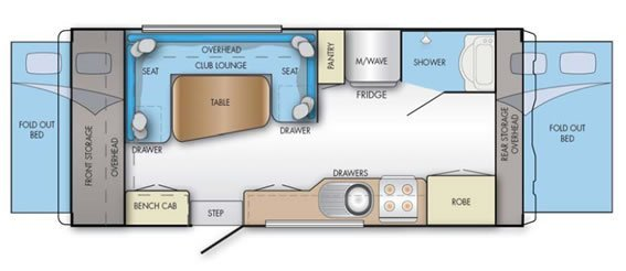 Tips for Buying a Second Hand Jayco Expanda :: Camplify Jayco Melbourne Wiring Diagrams on