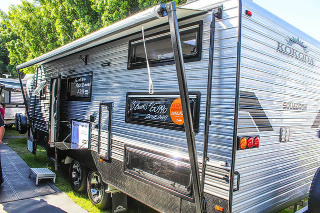 The Top 10 Best Affordable Family Caravans in 2017 (All Under $65K