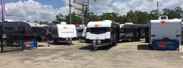 19 Awesome Motorhome, Camper & Caravan Dealers in QLD :: Camplify