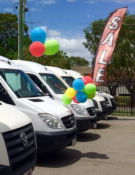 19 Awesome Motorhome, Camper & Caravan Dealers in QLD