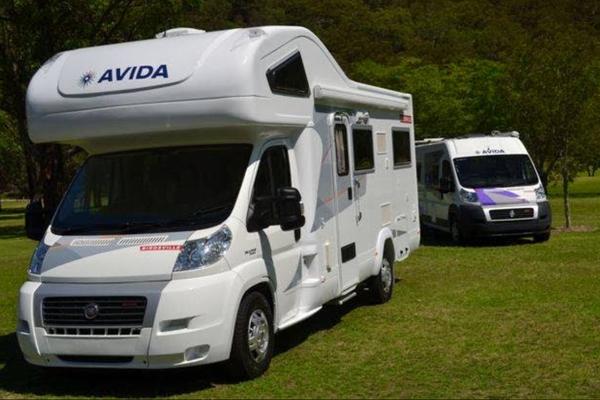 19 Awesome Motorhome, Camper & Caravan Dealers in QLD