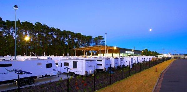14 of the Best Motorhome, Camper & Caravan Dealers in NSW :: Camplify