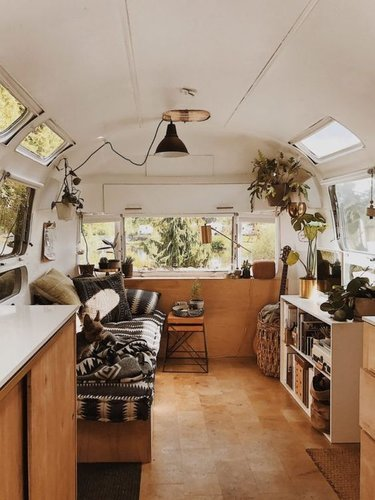 19 Tips & Ideas for Campervan Van Conversions and Renovations ...