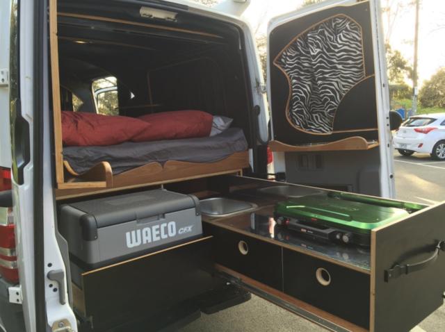 19 Tips & Ideas for Campervan Van Conversions and Renovations