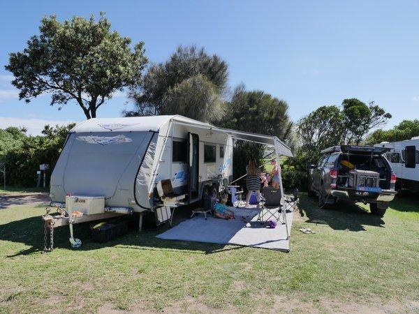 Trip In A Van's Top 10 Caravan Camping Spots in Victoria
