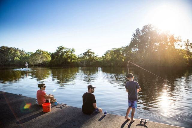 6 Best Spots to go Camping within 2 hours of Brisbane