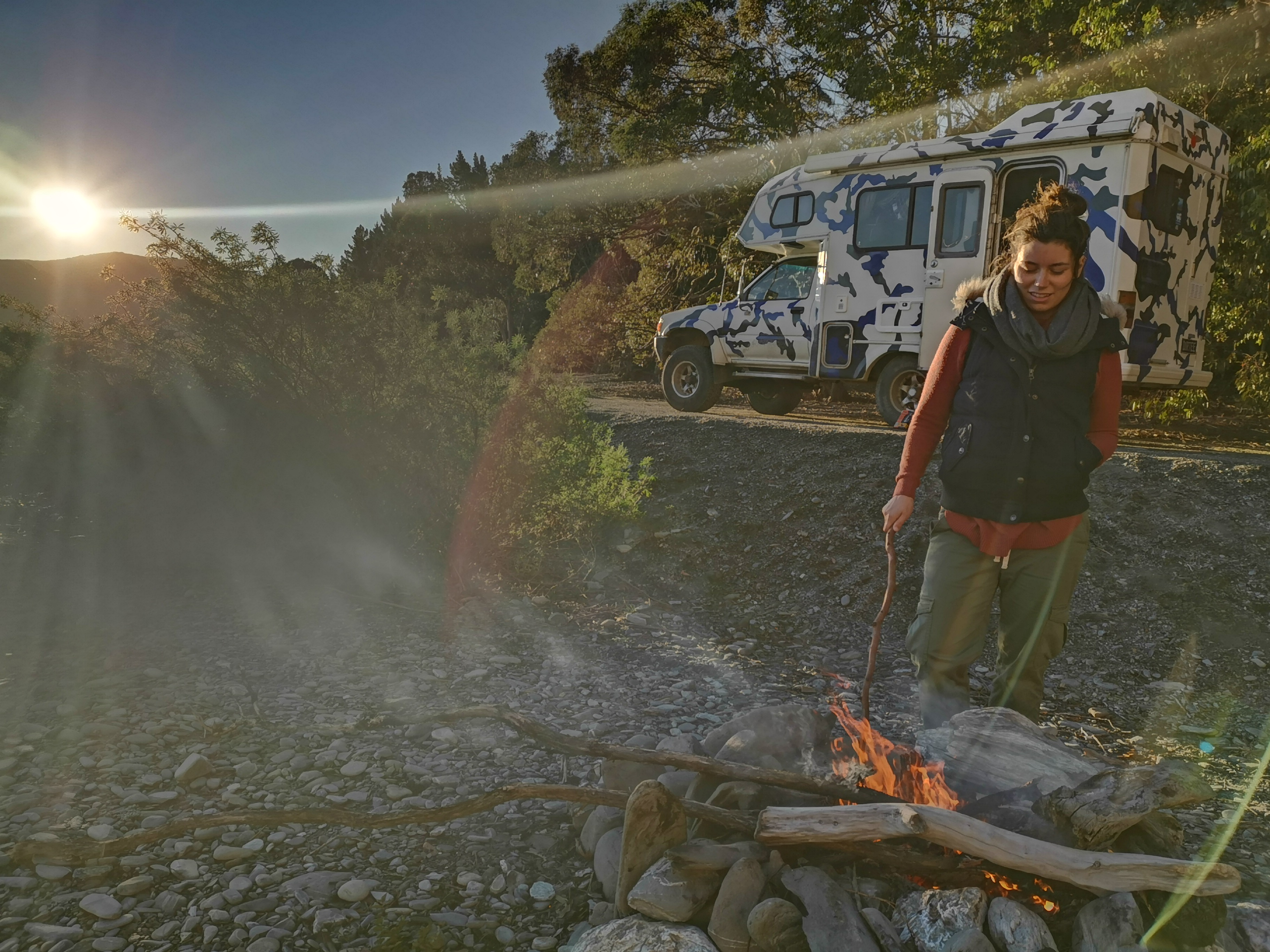 Winter Camping Essentials: All You Need for Camping in the