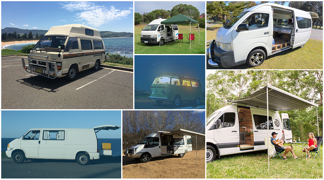 d55d9d6889 Ultimate Guide to Buying a Used Campervan - Camplify    Camplify