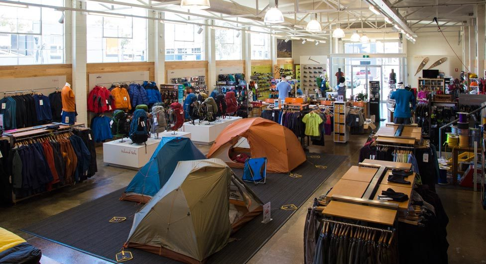 20 Of Australia S Best Camping Stores Outdoor Equipment Suppliers Camplify