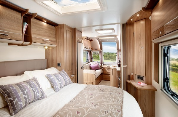 Best New Caravans in Britain 2017: Check Out These 10 Award