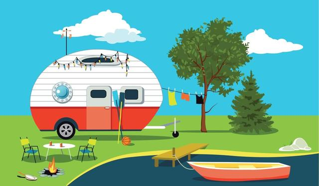 selling my caravan