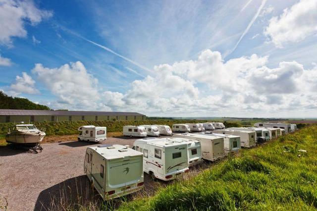 Hogleaze Storage in Dorset