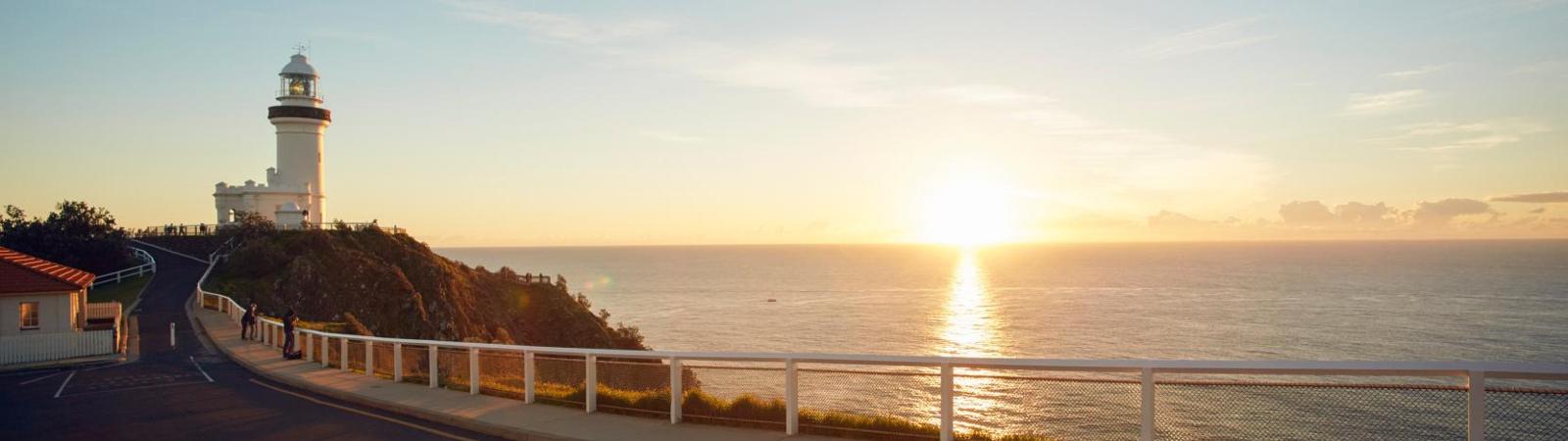 Byron Bay & The North Coast