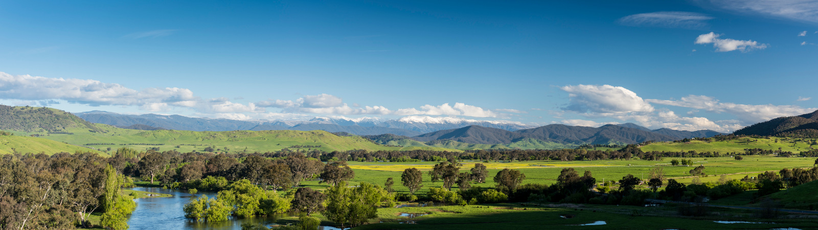 Country Victoria