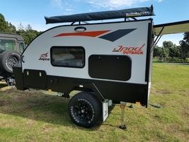 J-Pod Outback