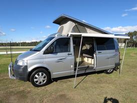 Van of all vans - discount for longer term hires