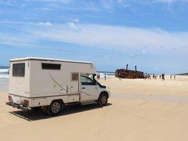 Toyota Hilux Adventure Camper