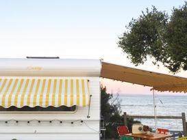 Sunny the Caravan