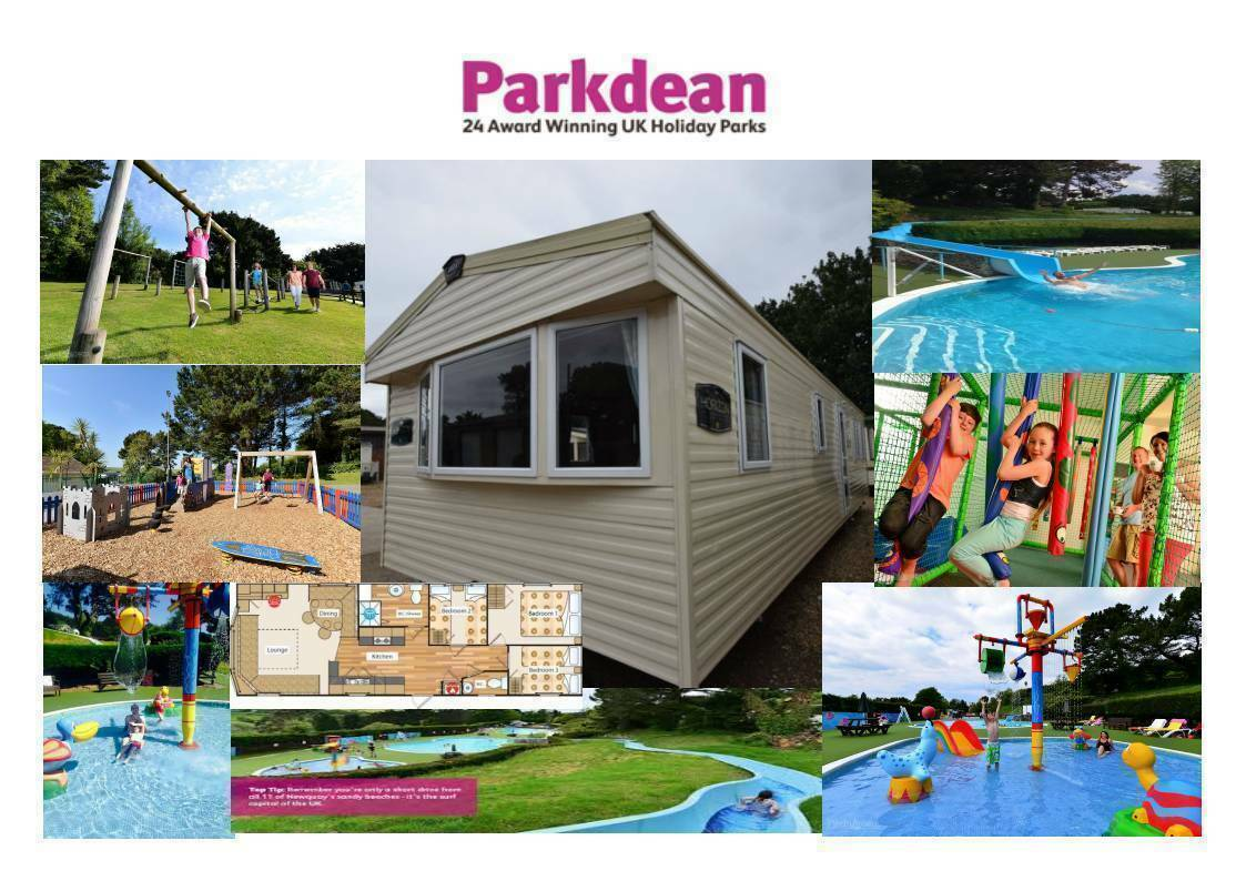 Horizon @ Newquay Holiday Park (Park Dean) - Cover Image