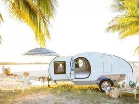 Glamper Camper Rentals - Cover Image