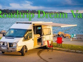 Off-Grid & Long Distance Camper