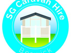 SG Caravan Hire Berwick  - Cover Image