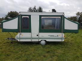A1 camper (camper hire 4 u)