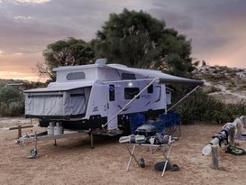 Jayco Expander Outback 18.58-2CL 2017