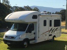 Wollongong Motorhome