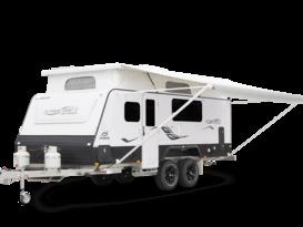 17.5 Starcraft Outback Hobart/Devonport Pickup