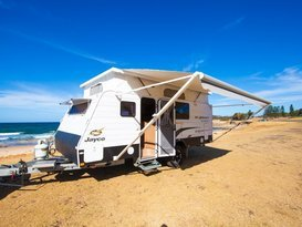Jayco Starcraft Outback 5 Berth