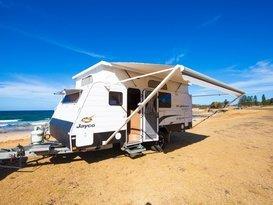 Jayco Starcraft Outback 5 Berth
