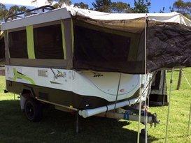 Jayco Eagle Outback 2016