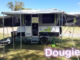 Dougie Dove