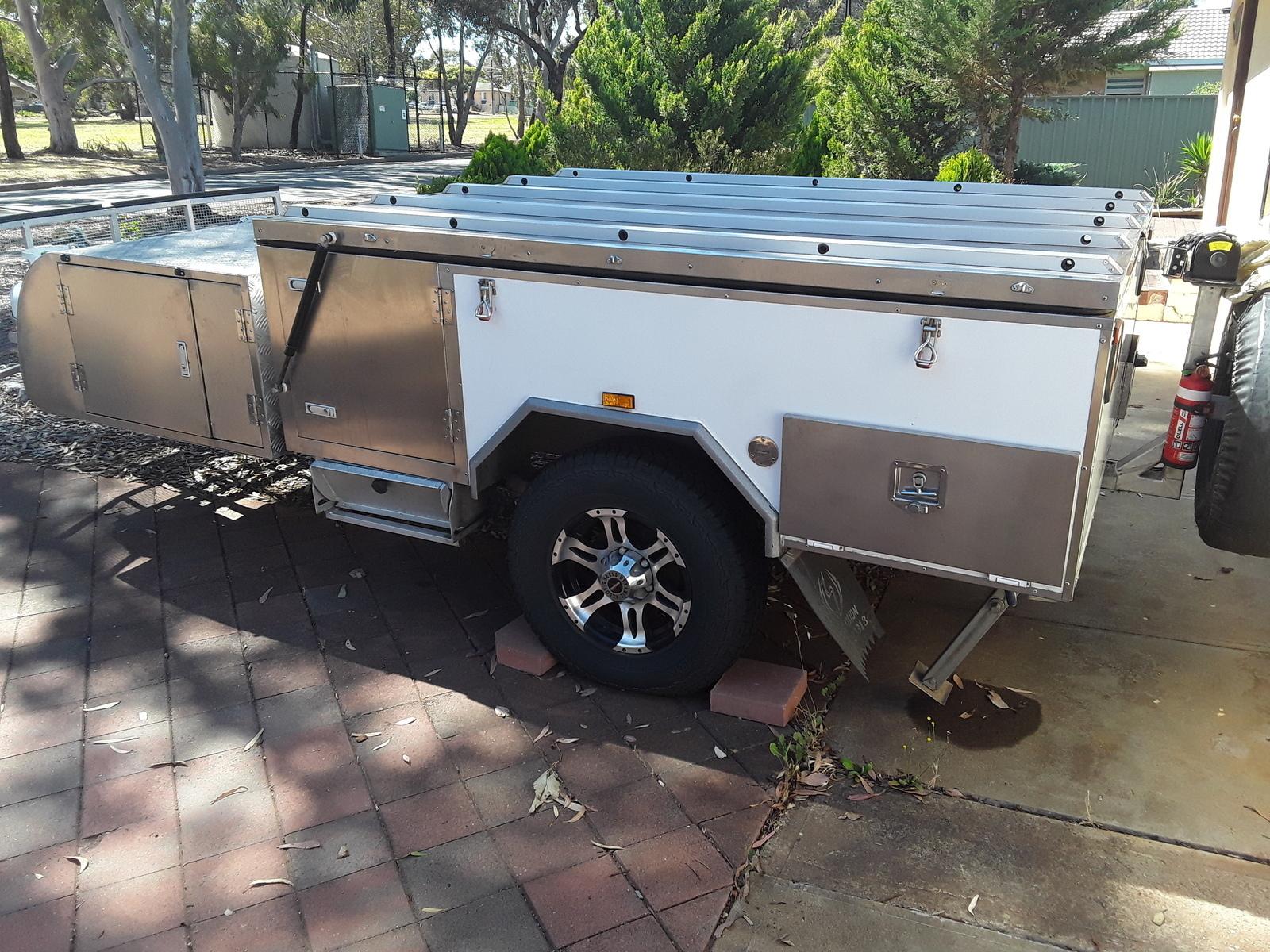 No tow no setup - Cover Image