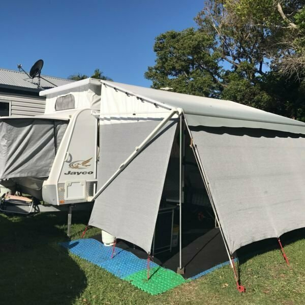 The Family Van - Cover Image