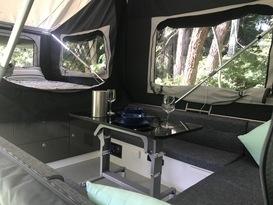 Camping Comfort