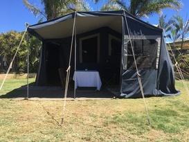 Kalbarri Camper Hire