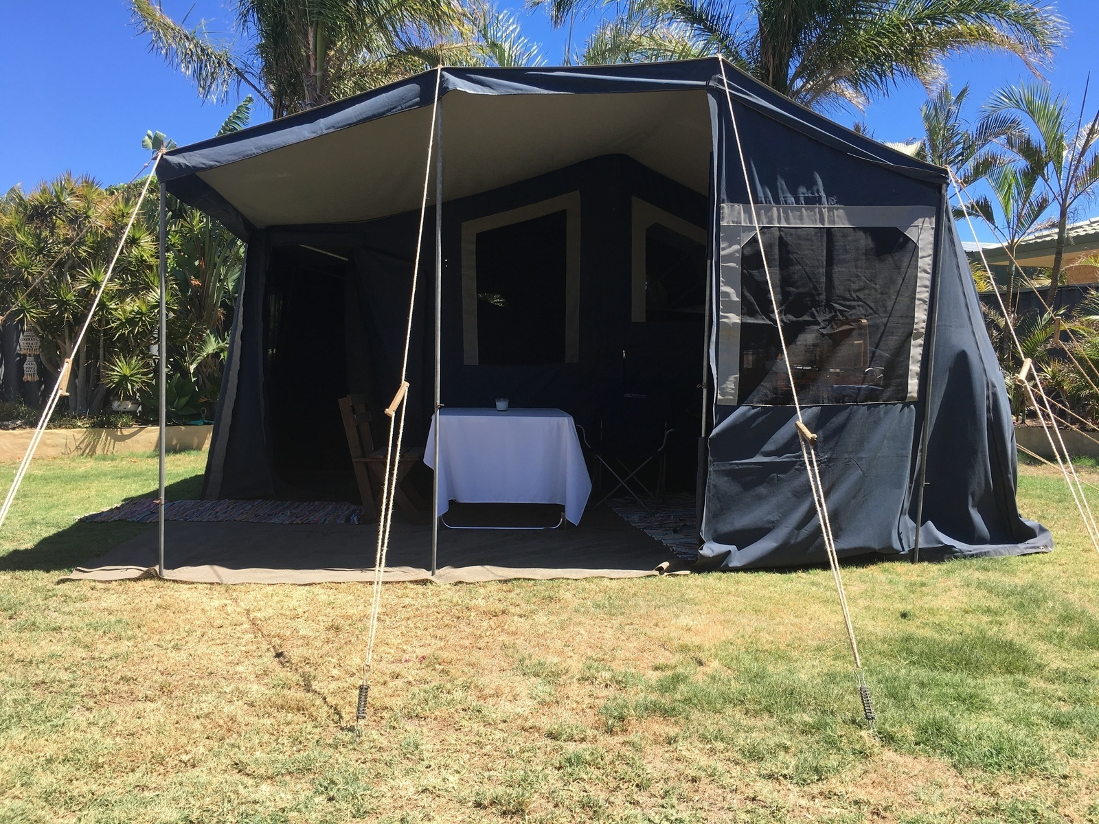 Kalbarri Camper Hire - Cover Image
