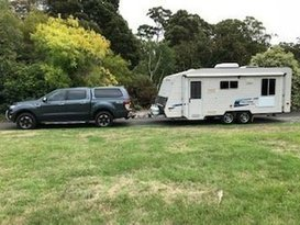 Coromal Family van