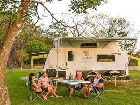 Unwind Camper Trailer Hire