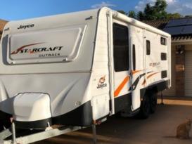 Memory Maker - The Perfect Family Caravan!