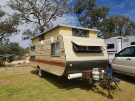 Family Caravan - Sleeps 6 - Can Set Up in the Bay of Fires!