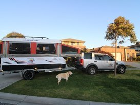 Marion - 2018 Jayco Swan Outback