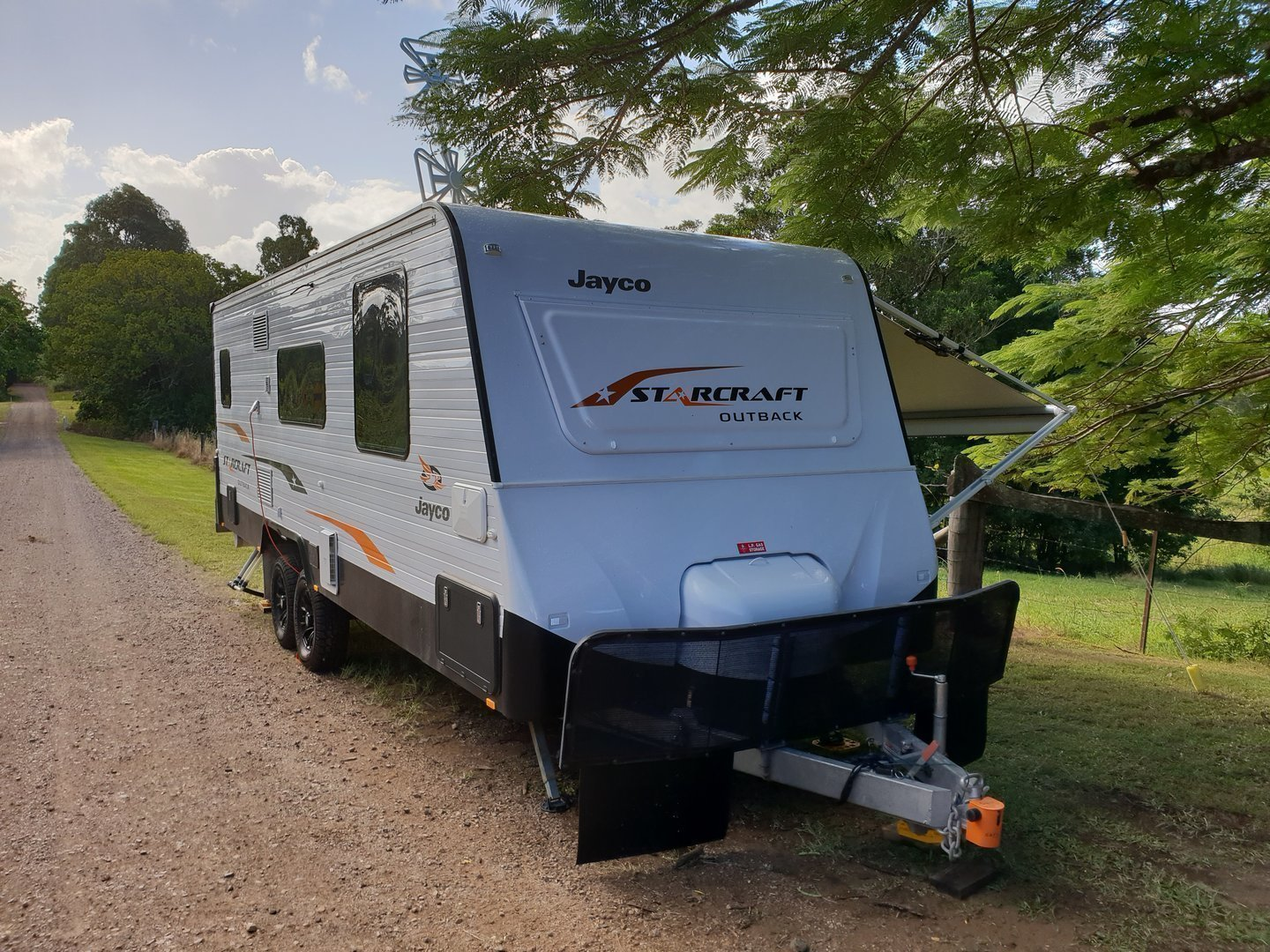 Caravan for Hire in Buderim, QLD \